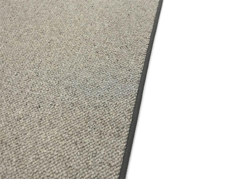 Teppich 300x400  Afrika grau HEVO ® Berber Kettel Teppich 300x400 cm XXL 100% Wolle ...