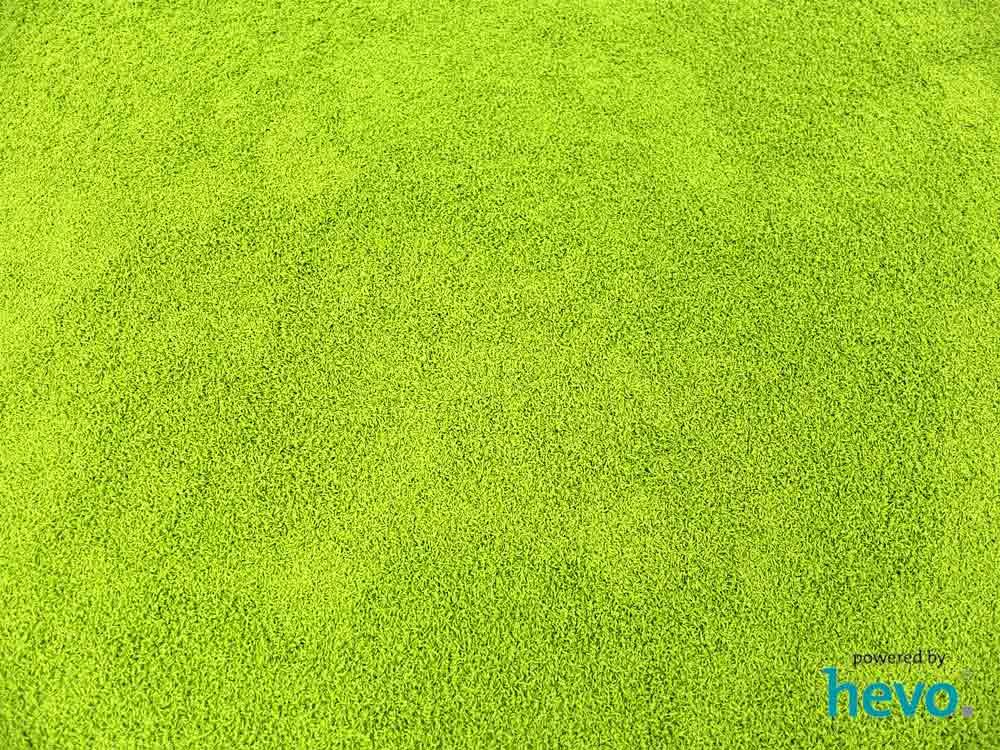 Teppichboden kinderzimmer grün  Fiji HEVO ® Hochflor Langflor Shaggy Teppich Kinderteppich Weiß ...