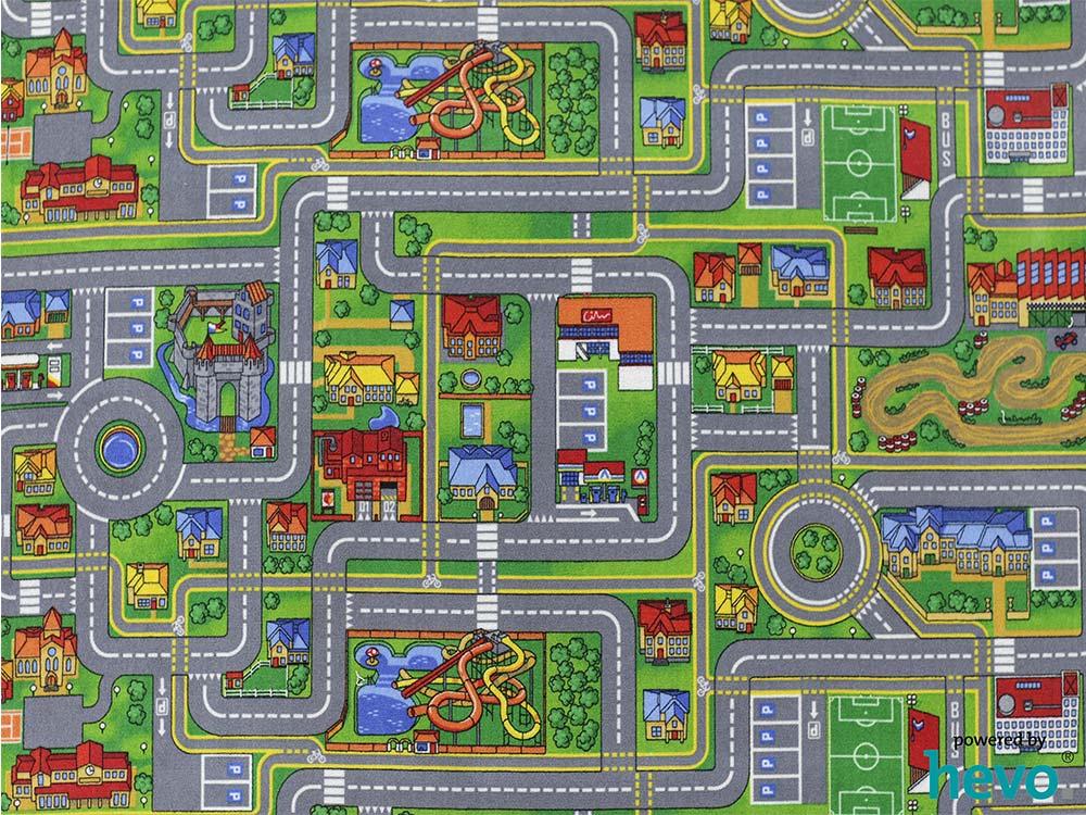 Stadt Spiele