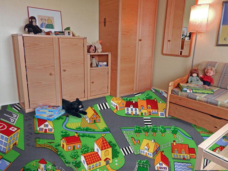 stadt land fluss strassen kinder teppichboden 9 35 m ebay. Black Bedroom Furniture Sets. Home Design Ideas