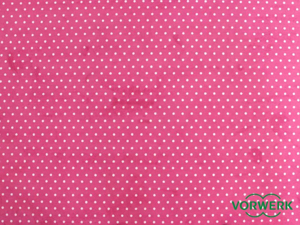 19,95 €m² Bijou Vorwerk Design Petticoat pink