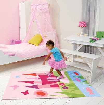 kinderteppich spielteppich nach ma g nstig kaufen. Black Bedroom Furniture Sets. Home Design Ideas