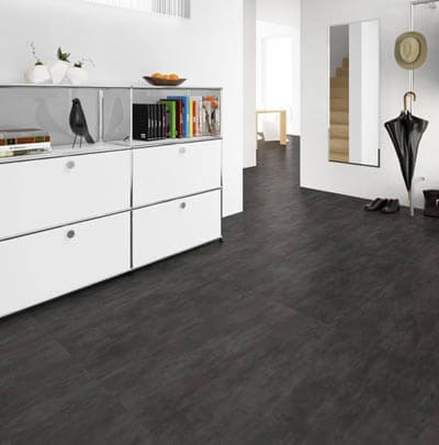 vinylboden kche cheap klick vinyl fliese tarkett starfloor click venezia grey m with vinylboden. Black Bedroom Furniture Sets. Home Design Ideas