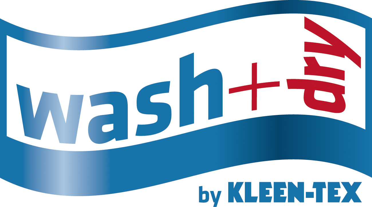 Wash+Dry Kleentex