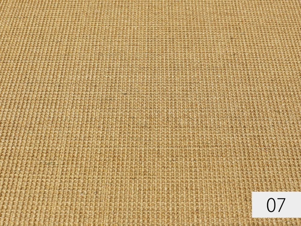 salvador sisal teppichboden 22 farben naturfaser teppichboden teppichboden teppichscheune. Black Bedroom Furniture Sets. Home Design Ideas