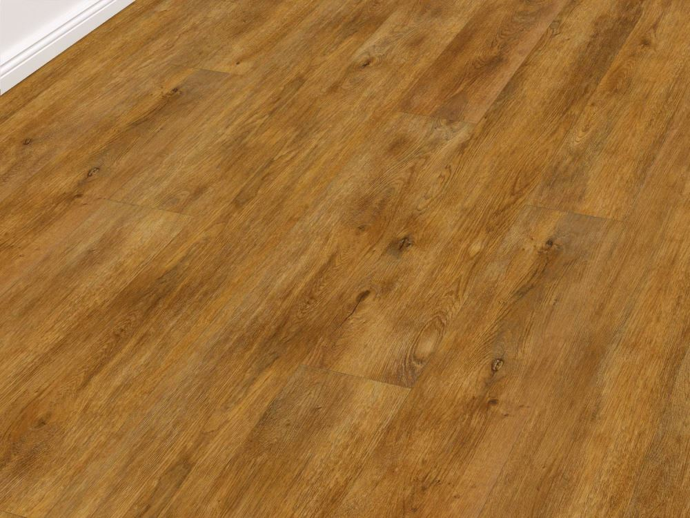Vinyl-Designboden JAB LVT 40 | Rough Honey Oak | zum Klicken | J-CL40018