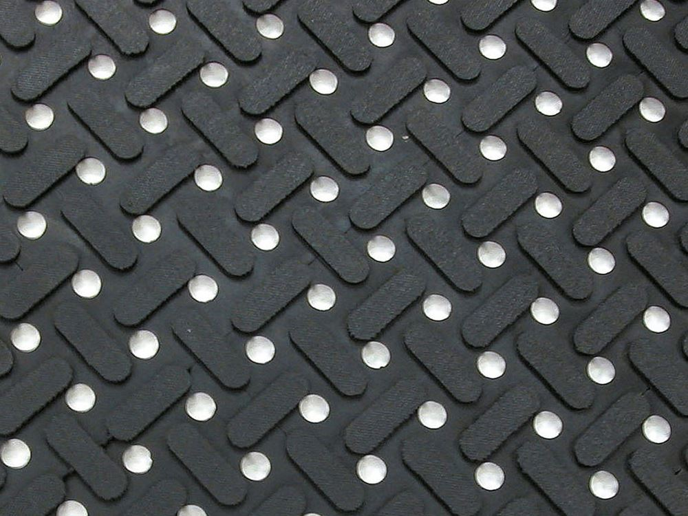 Kleen-Tex Fußmatte Kleen-Thru Plus